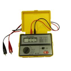 Цифровой тестер служит дляизмерения параметров СОДК.