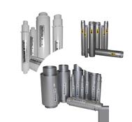 Компенсаторы сильфонные для систем отопления ST-B, ST-BM, ST-B-R.